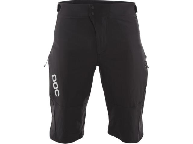 POC Essential XC Shorts Men uranium black